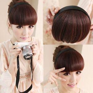 Fashion-Women-Braid-Wig-Bangs-Headband-Hair-Bands-Fashion-Hair-Accessories