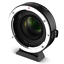 VILTROX-EF-EOS-M2-Lens-Adapter-AF-0-71x-Speed-Booster-for-Canon-EF-Lens-to-EOS-M thumbnail 2