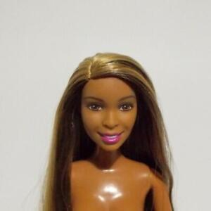 Pin on Barbie - Carnaval Head Mold