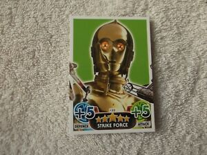 Topps-Star-Wars-Force-Attax-034-C-3PO-034-132-Rebel-Alliance-Card
