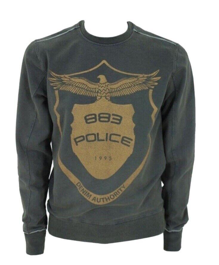 883 Police Sweatshirt Size Small RRP