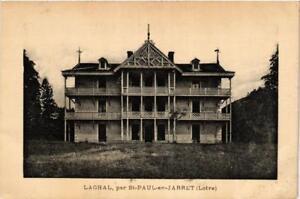 CPA-Lachal-par-St-Paul-en-Jarret-664149