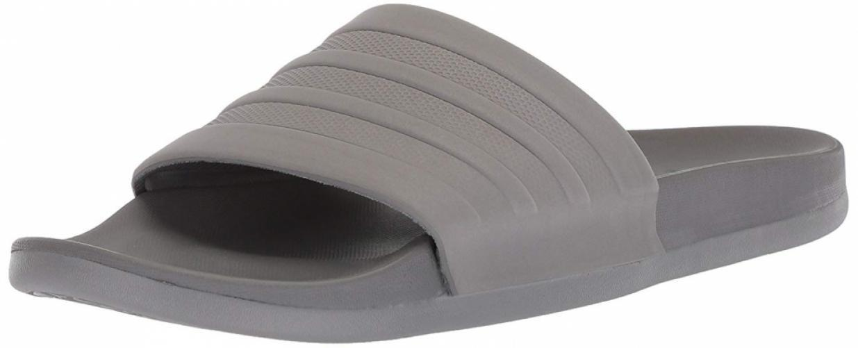 Adidas Men's Adilette Cloudfoam+ Slide Sandal