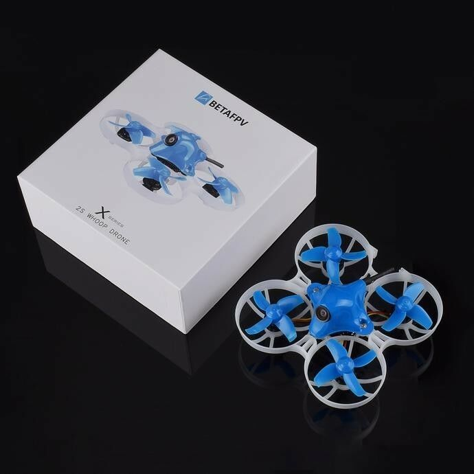 Betafpv beta75x 2s brstenlose  micro quadcopter (xt30 - flysky)