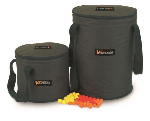 Chub Vantage Coolstyle Bait Bucket Ködertasche Kühltasche Baitbag Köder Tasche