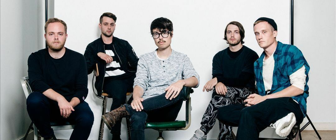Joywave Tickets (18+ Event)