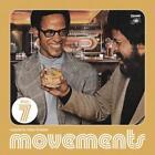 Movements Vol.7 (2LP/Gatefold) von Various Artists (2015)