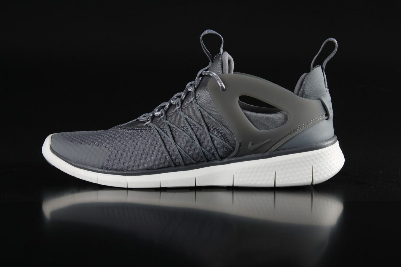 Nike Free Viritous Adults  Herren Damenschuhe Unisex Adults Viritous Trainers Running Schuhes - Cool Grau 56bc27