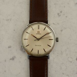 Omega value watches old of Vintage Watches