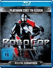 Robocop - The Complete TV Series - Blu Ray Disc -