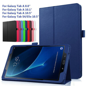 39069434a33 Funda de piel para Tablet Para Samsung Galaxy Tab A 8.0