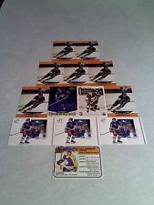 ***Marcel Dionne / Gilbert Dionne***  Lot of 28 cards.....10 DIFFERENT / Hockey