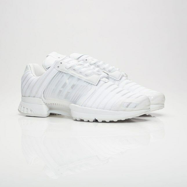 Adidas Consortium Climacool 1 PK x SNEAKERBOY x Sizes WISH BY3053 White Men Sizes x NEW f6d349