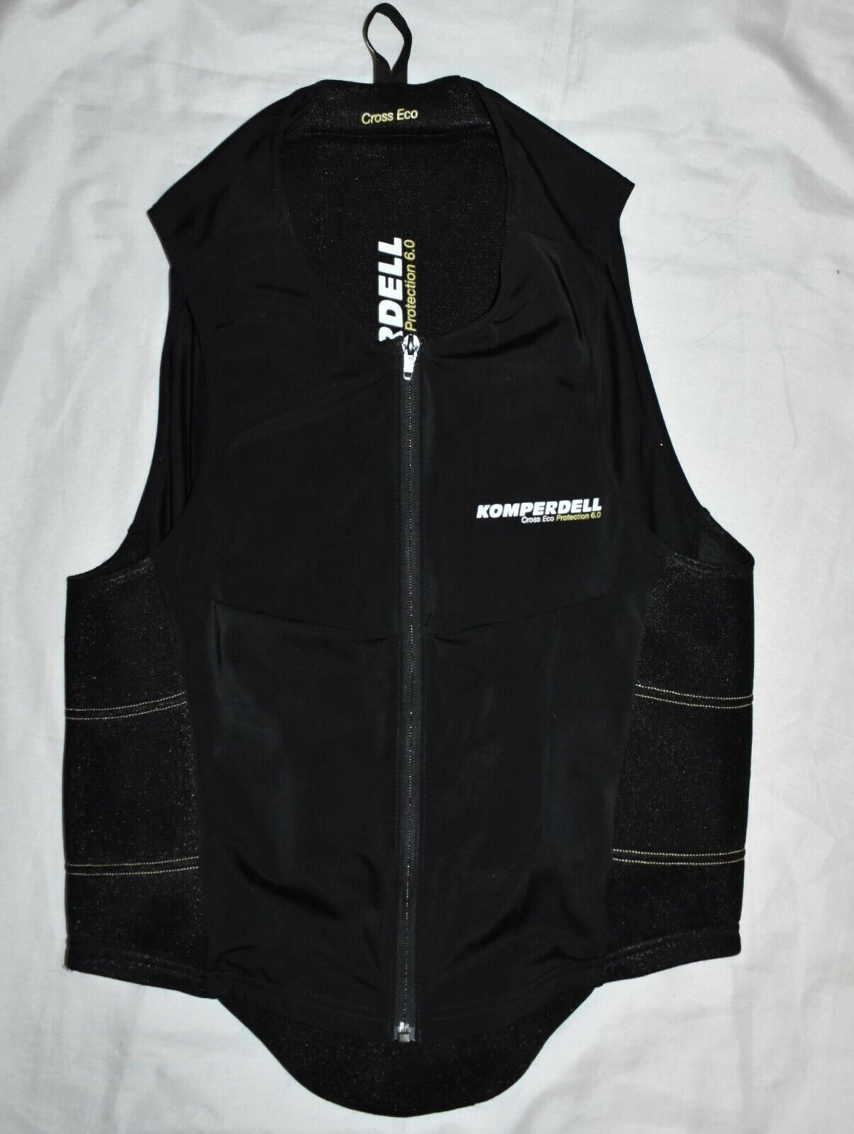 Komperdell Cross Eco Predection Vest Adults size L
