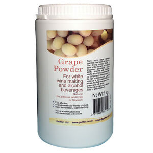 Grape-Powder-for-Wine-Making-1kg-White-Wines-Natural-No-Artificial-Additives