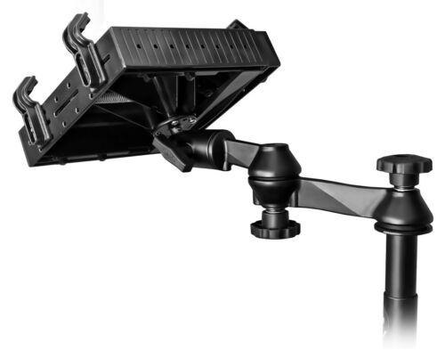 RAM No-Drill™ Laptop Mount for 2009-2018 Ford Flex