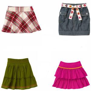 eb7b38d069 Gymboree Girl Skirt Skort 3 4 7 12 NWT Retail Store Wild for Zebra ...