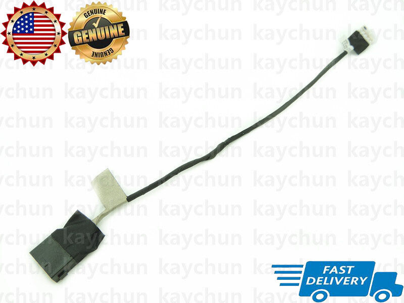 For Lenovo Ideapad Flex 3-1480 80R3 DC Power jack cable plug in charging port