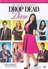 Drop Dead Diva Season Two 0043396366459 With Brooke Elliott DVD Region 1