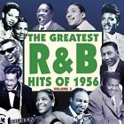 The Greatest R&B Hits of 1956 Vol.2 von Various Artists (2014)