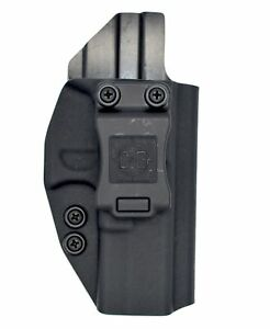 Sporting Goods C&g Holsters Glock 17/22 Iwb Covert Kydex Holster