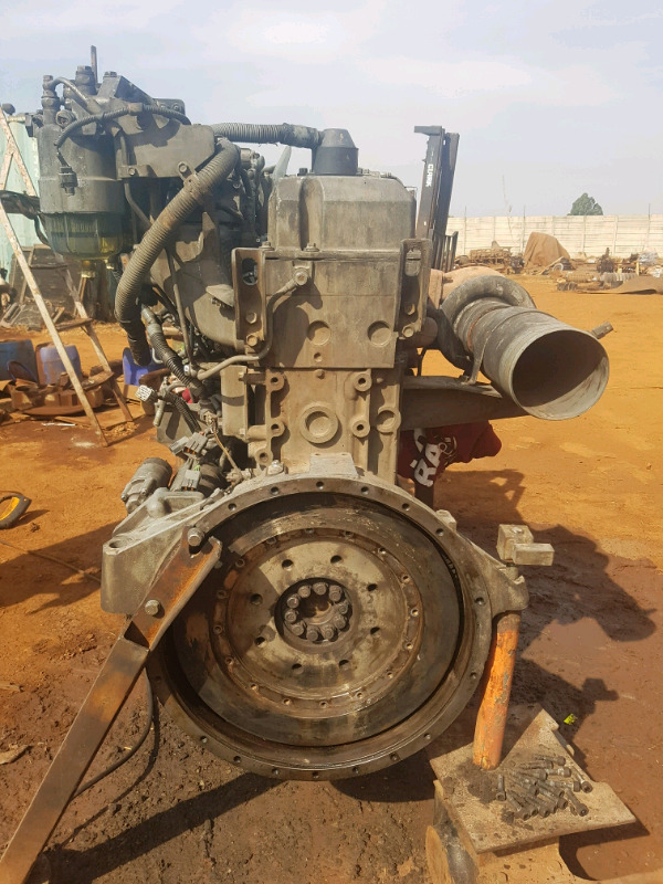 Isuzu 6wg1 engine | Kempton Park | Gumtree Classifieds South