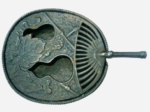 Antique-Japanese-Cast-Iron-Incense-Burner-from-Japan-Estate