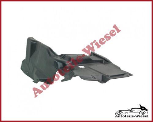 Unterfahrschutz Vorne Links Seitlich für Toyota Corolla E12 Stufenheck