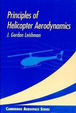 Principles of Helicopter Aerodynamics (Cambridge Aerospace Series), Leishman, J.
