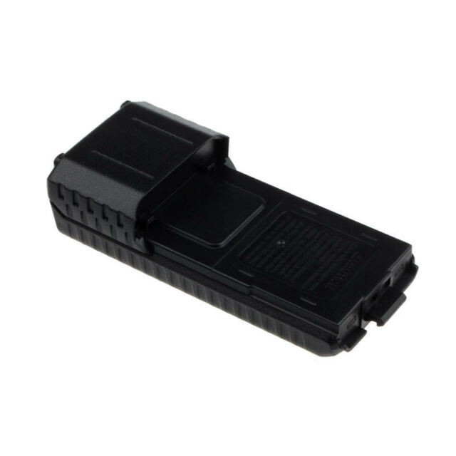 2015 New 6X AA Extended Battery Case Box for Baofeng UV5R 5RB 5RE 5REPlus