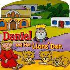 Daniel and the Lions' Den by Juliet David (Board book, 2009)