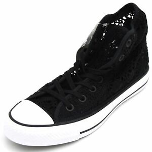 CONVERSE ALL STAR Femme Chaussure Sportif Sneaker Casual Art