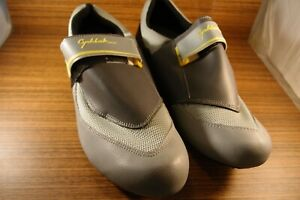 NOS-racing-men-039-s-cycling-shoes-LOOK-Cyclolook-Italy-46-size-11-5-Shimano-System