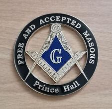 Masonic Car Badge Emblems E8 Mason Freemason KNIGHTS TEMPLAR