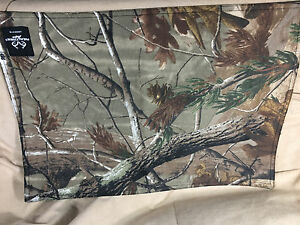 Realtree Camouflage Place Mat - 13 x 18 1/2""