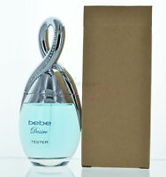 Bebe Desire By Bebe 100ml/3.4 Oz Edp Spray Tester For Women In Tester Box on sale