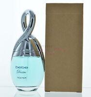 Bebe Desire By Bebe 100ml/3.4 Oz Edp Spray Tester For Women In Tester Box on sale