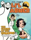 Li'l Abner: The Complete Dailies and Color Sundays: Vol. 7: 1947-1948 by Al Capp (Hardback, 2014)