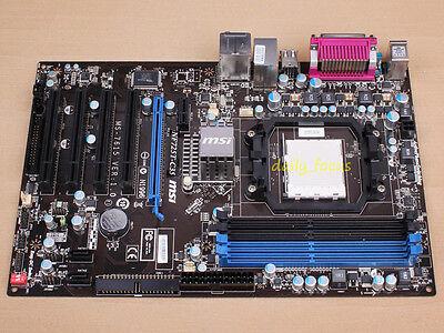 ASUS M4N68T-M LE V2 Motherboard skt AM3 DDR3 NVIDIA GeForce 7025 am3 ddr3 I//O