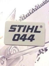 Genuine Stihl Motosega Modello PIASTRA 1128 967 1507 MS 044 PARTI RICAMBI