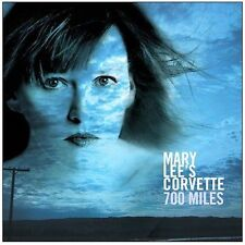 700 Miles by Mary Lee's Corvette (CD, Apr-2003, Bar/None Records) NEW AND SEALED
