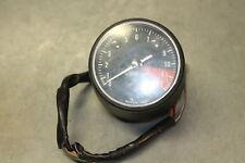 "Vintage Honda Kawasaki Harley Suzuki Nippon Seiki 3 1/2"" Tachometer Tach Gauge"