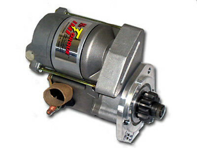 1938 to 1954 Chevy Mini High Torque Gear Reduction Starter