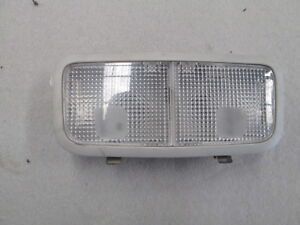 GENUINE-2003-TOYOTA-ECHO-1999-05-3DR-HATCH-1-3L-INTERIOR-COURTESY-ROOF-LIGHT