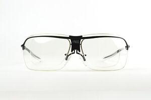 NIB-Randolph-Ranger-XLW-Frame-Semi-Rimless-RX-Prescription-Frame