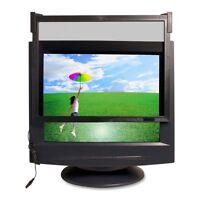 Compucessory Premium Anti-radiation Glare Filter Black - Ccs20500 on sale