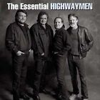 The Essential Highwaymen by The Highwaymen (Country) (CD, Oct-2010, 2 Discs, Columbia (USA))