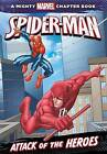Spider-Man: Attack of the Heroes by Rich Thomas (Paperback / softback, 2014)