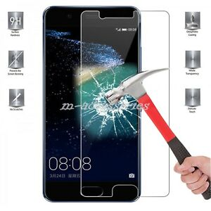 Verre-trempe-Film-Protecteur-d-039-ecran-pour-Huawei-P10-Lite-Telephone-portable