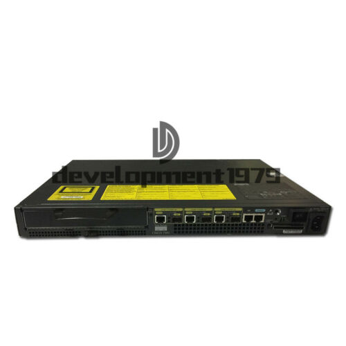 Cisco 7301-AC Router AC 256//128 3GE Ports Tested